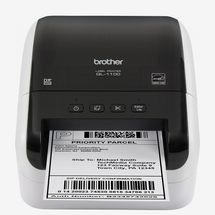 Brother QL-1100 Wide Format Postage and Barcode Professional Thermal Label Printer