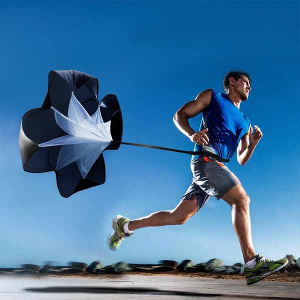 StillCool Running Speed Training Resistance Parachute