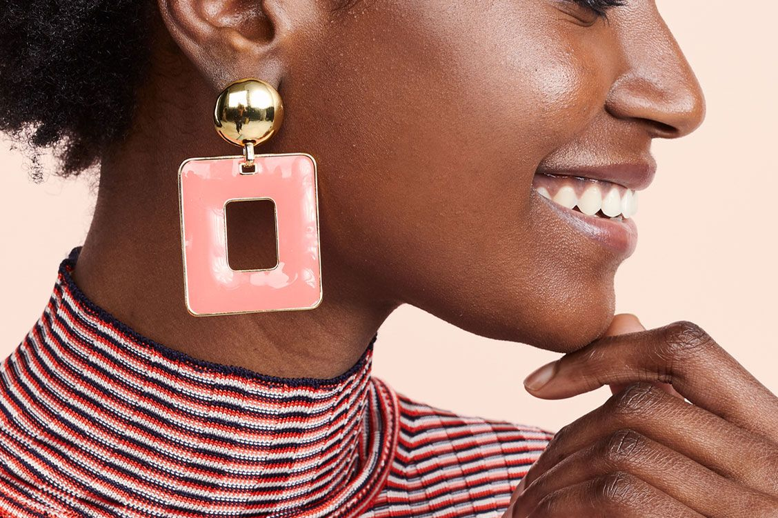 BaubleBar Erilyn Drop Earrings