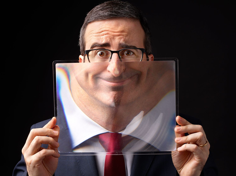 Image result for john oliver