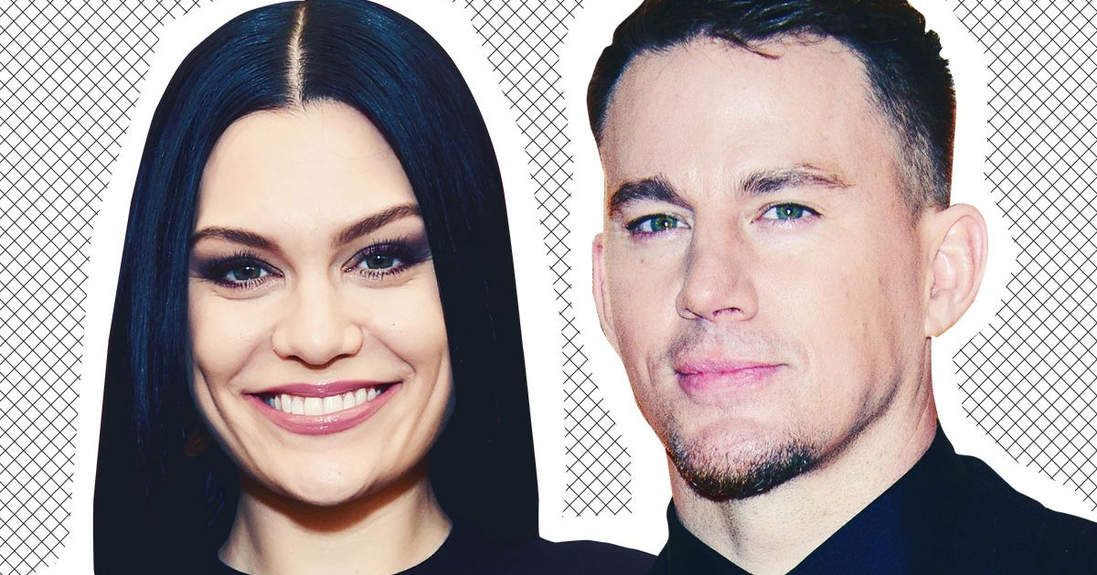 How Serious Are Channing Tatum and Jessie J?