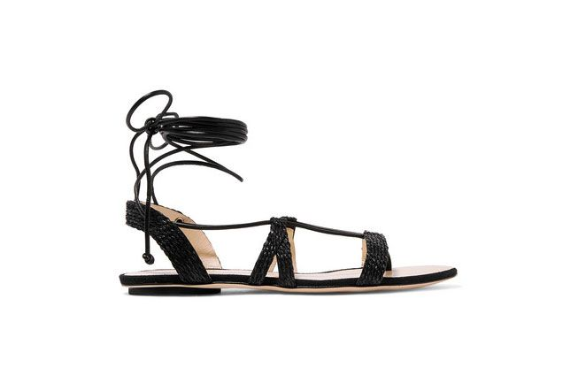 Cult Gaia Sienna sandals