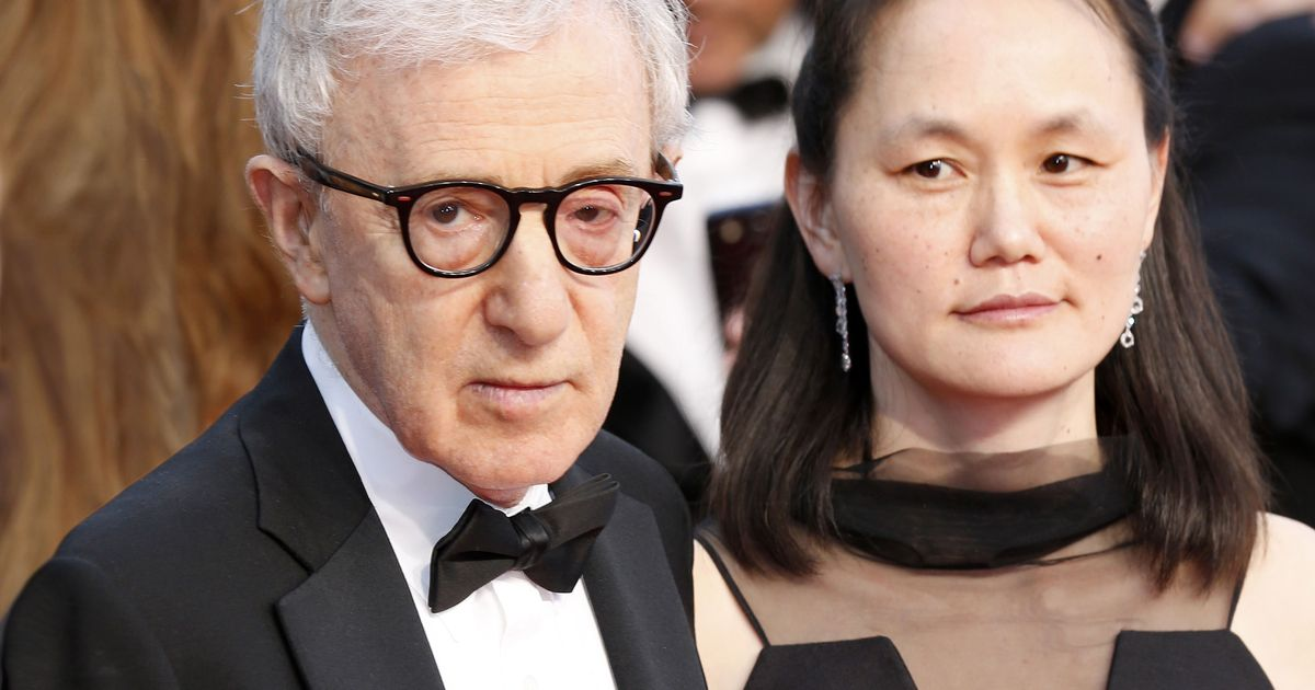an introduction to the life of woody allen Who could be the successor of woody allen in the movie melinda/melinda, the introduction is very because woody allen exposes his vision of life.