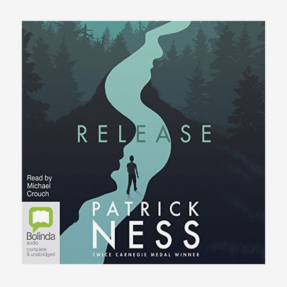 Release, by Patrick Ness, read by Michael Crouch