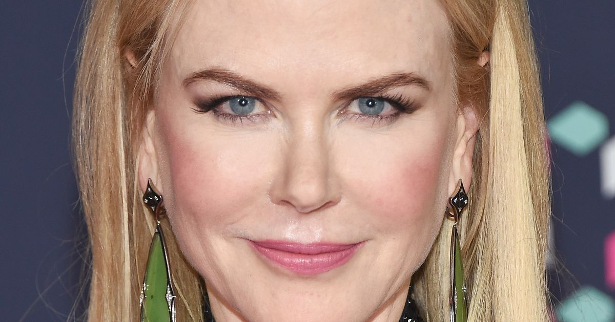 Nicole Kidman Is In Talks To Join Colin Farrell For The