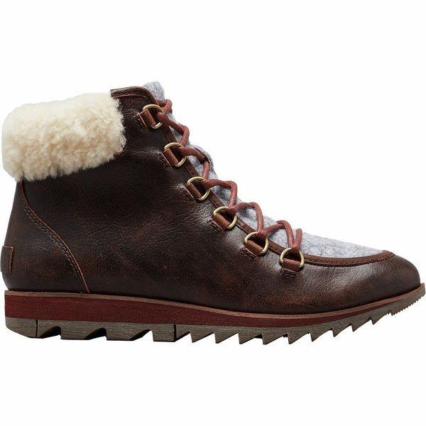 Sorel Women's Harlow Lace Cozy Boot