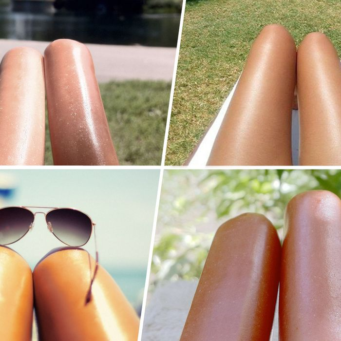 Hot Dogs Or Legs A Selfie Meme For August