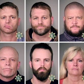 Ammon Bundy and 15 Other Oregon Occupiers Indicted on