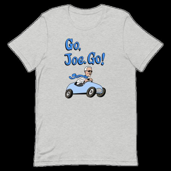 Go Joe Go T-Shirt