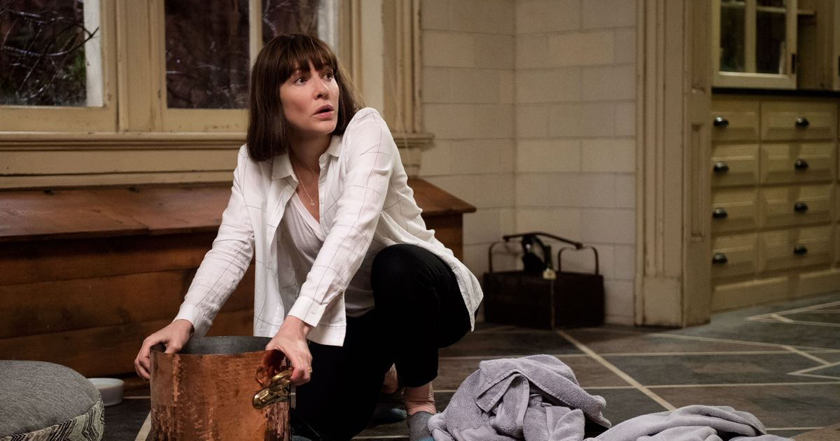 Inside the Complete Rewrite of Where'd You Go, Bernadette