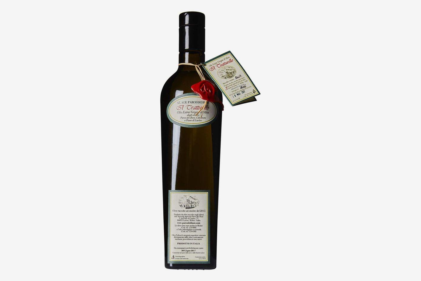 Il Tratturello Extra Virgin Olive Oil
