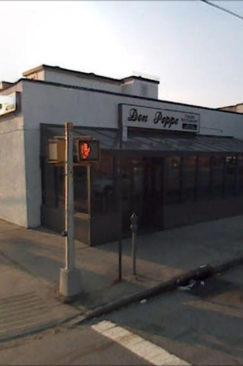 Don Peppe Restaurant Queens Menu