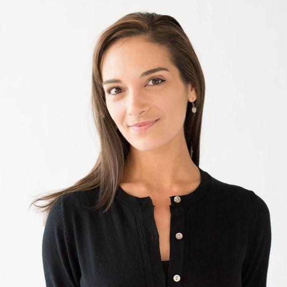 Julia Salazar.