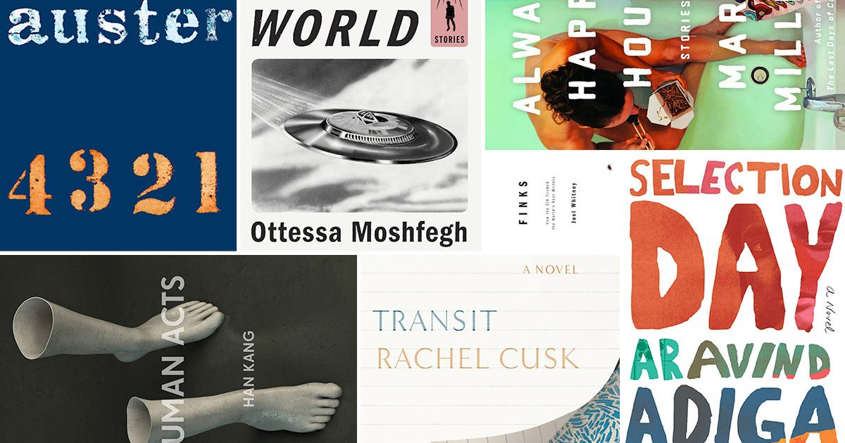 8 Books You Need to Read This January