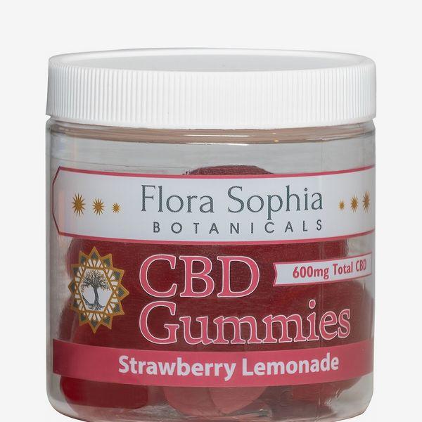 Flora Sophia Botanicals CBD Gummies