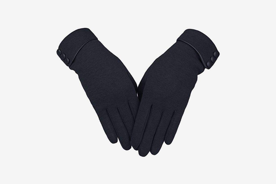 Knolee Women's Screen Gloves