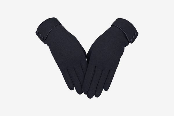 Knolee Women's Screen Gloves