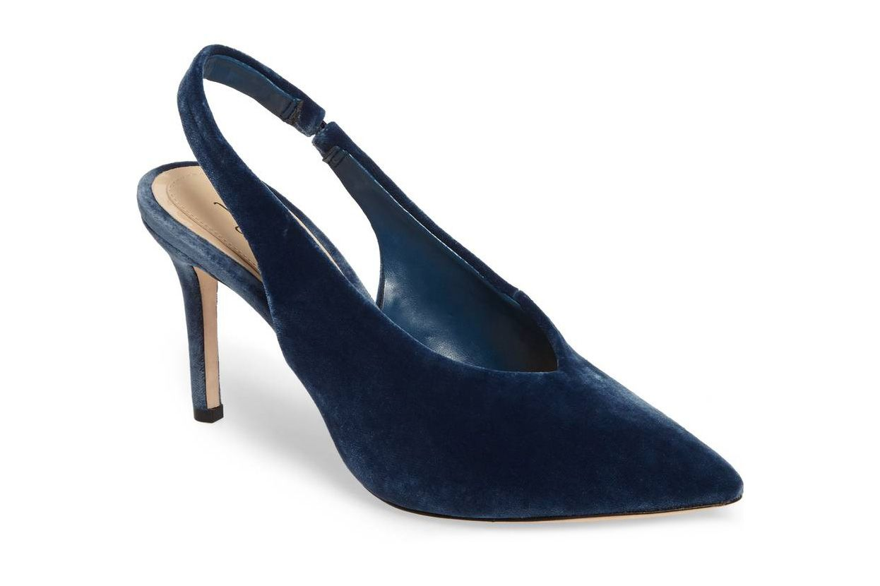 Imagine by Vince Camuto Melea Slingback Pump