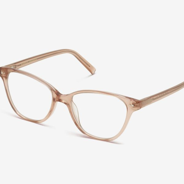 Warby Parker Lydell Blue-Light-Filtering Eyeglasses