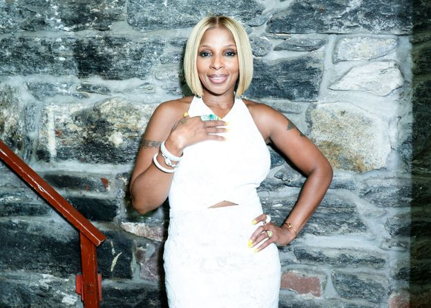 Photo 6 from Mary J. Blige
