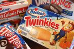 Next thing you know Twinkie the Kid will go gluten-free.