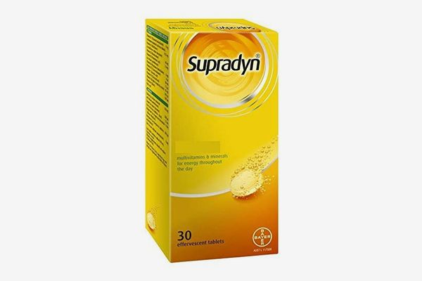 Supradyn Energy 30 Effervescent Tablets
