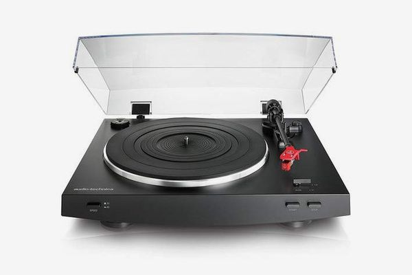 Audio-Technica AT-LP3 Fully Automatic Belt-Drive Stereo Turntable