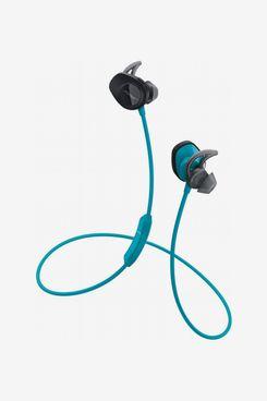 Bose SoundSport® wireless headphones