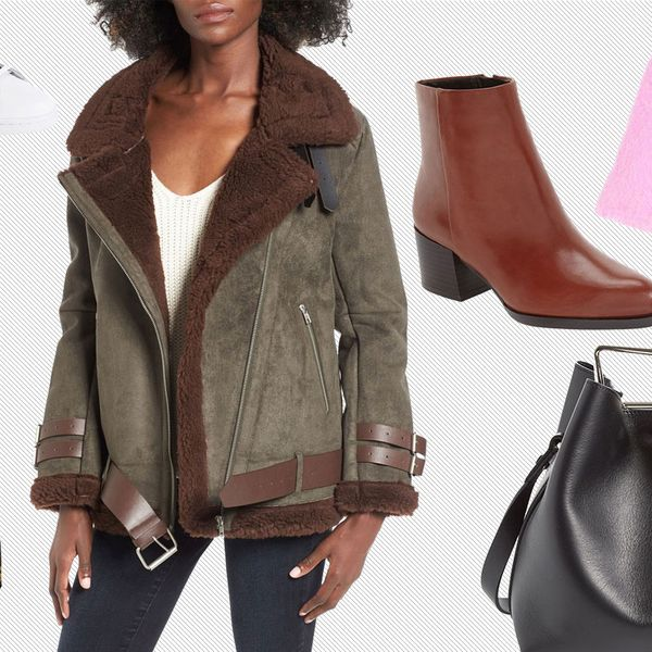 You'll Want to Buy Everything at Nordstrom's Winter Sale