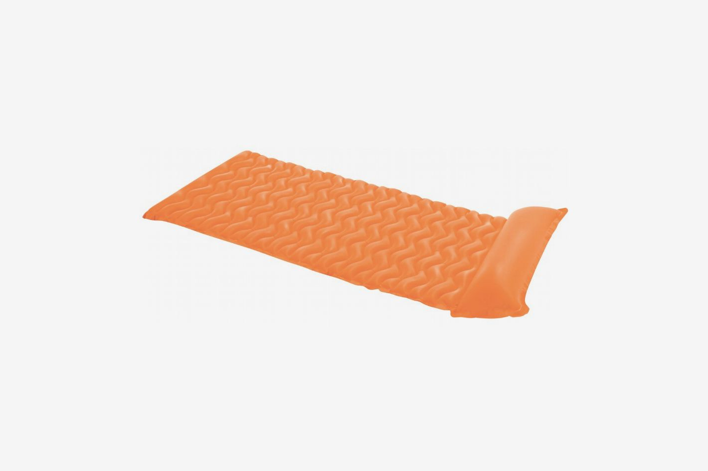 Intex Tote-N-Float Wave Inflatable Air Mat