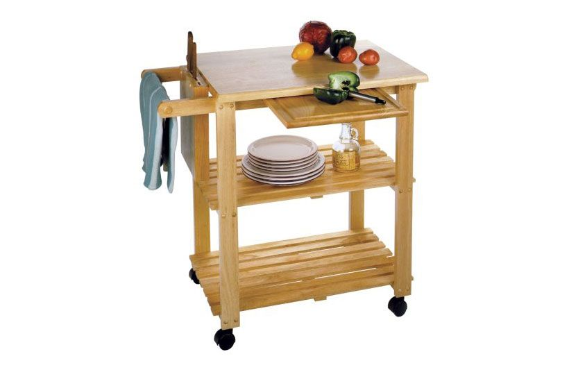 Best Kitchen Carts on Amazon, Kitchen Island Carts