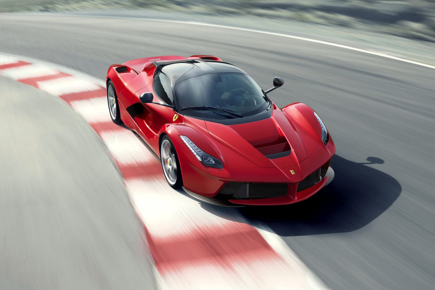 The 9 Quickest Cars In The World