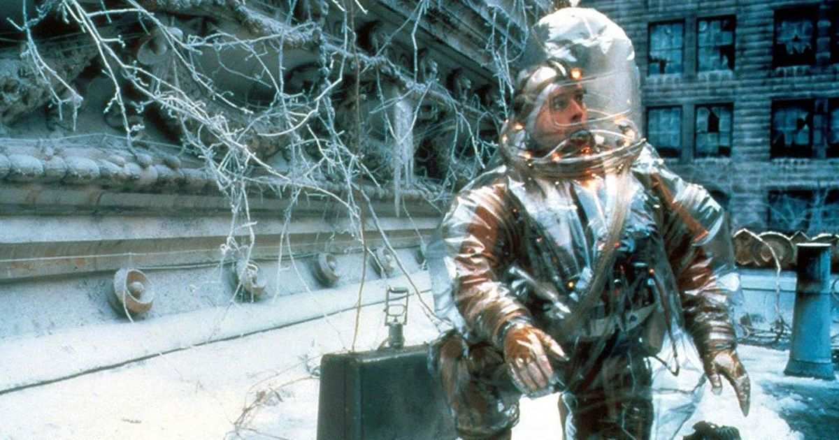 12 Monkeys': Why Terry Gilliam's Movie Is So Relevant Today