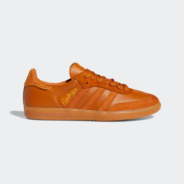 Jonah Hill Samba Shoes