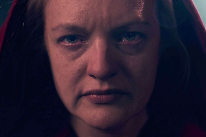 Image result for the handmaid's tale season 2