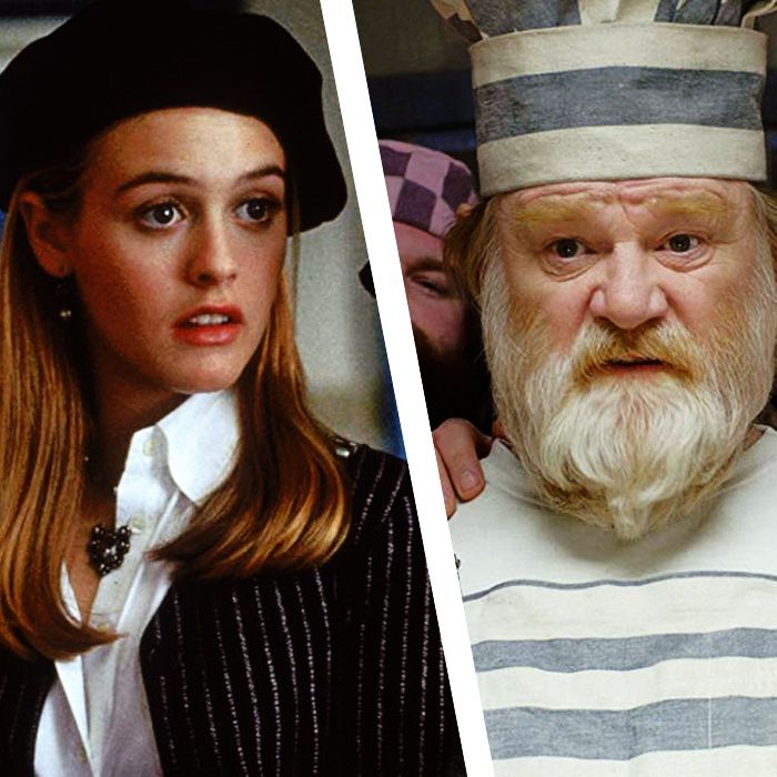 30 Years of Comedic Performances That Deserved Oscar Noms