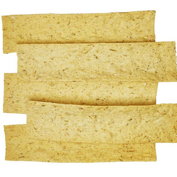 Bespoke Crackers Garlic & Thyme Crackers