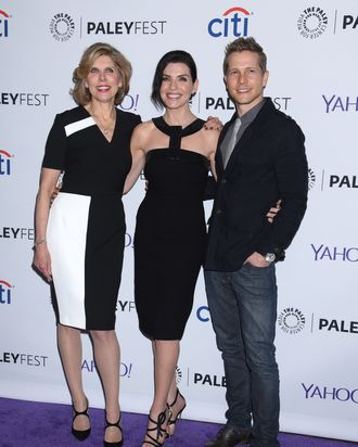 PaleyFest LA 2015 honors