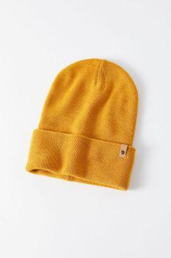 Fjällräven Classic Knit Beanie