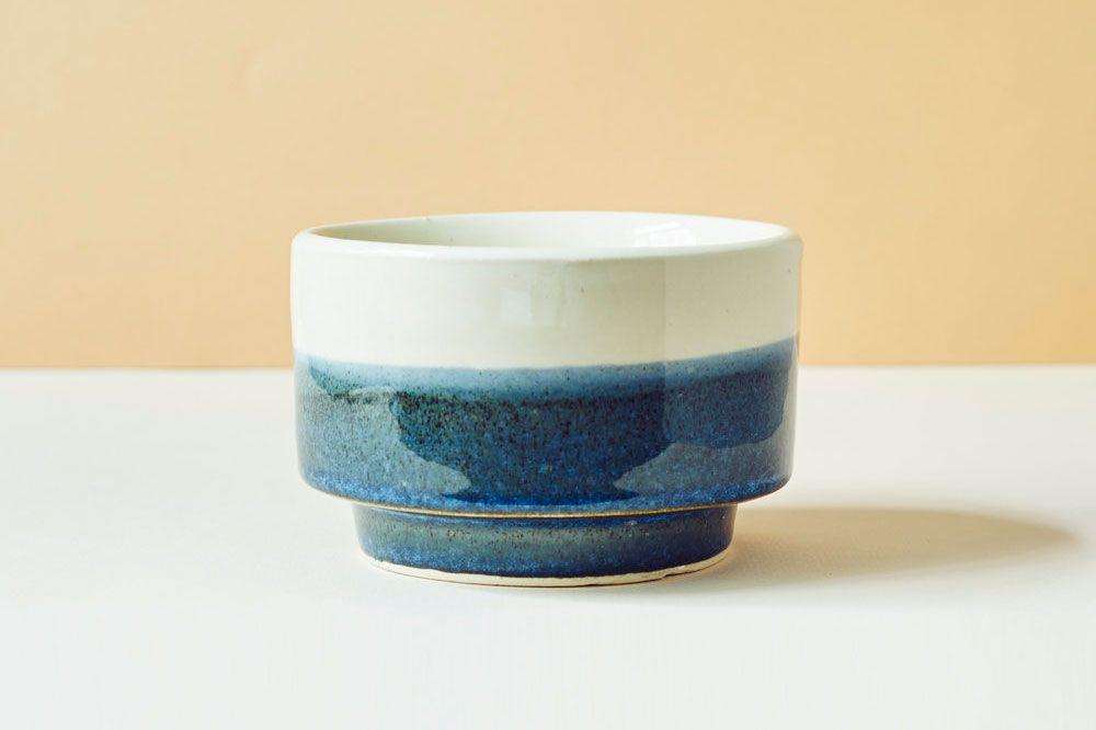 Azure Au Lait Bowl
