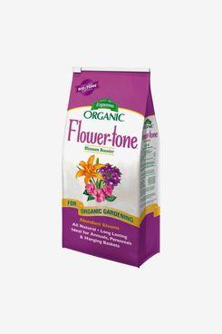 Espoma Flower-Tone Blossom Booster Organic Granules Plant Food
