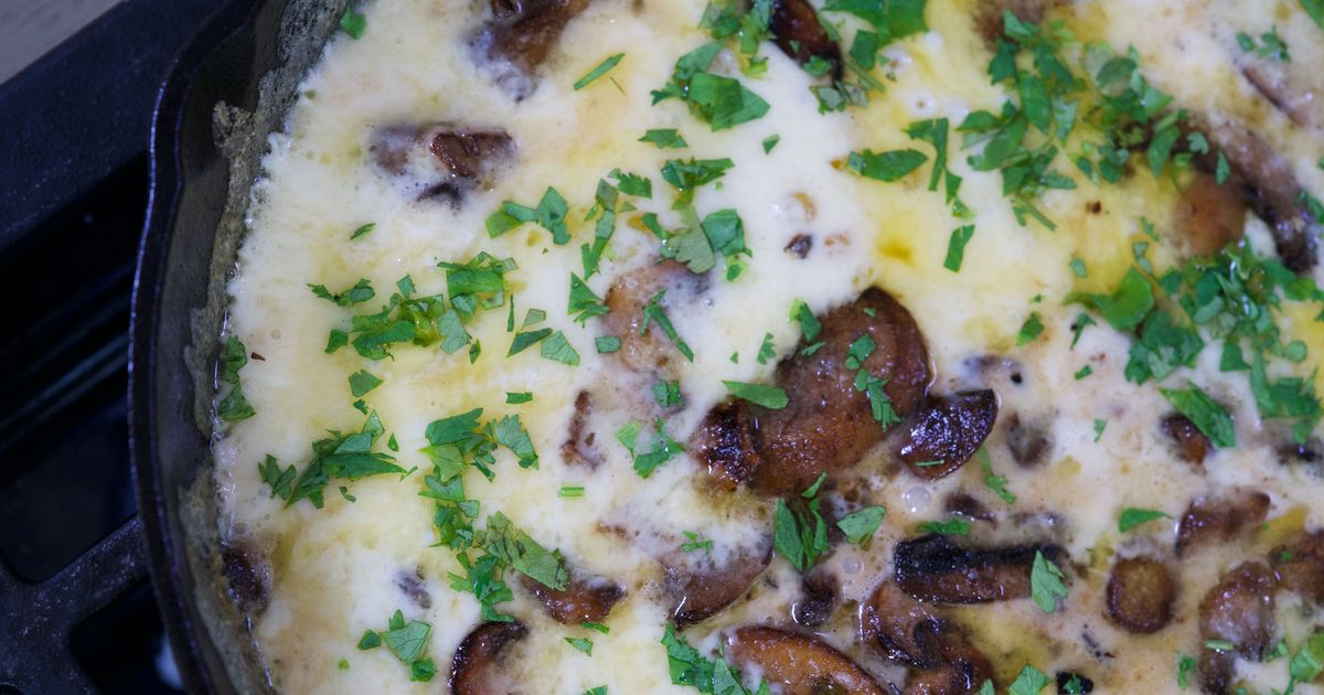 Bittman's Kitchen: Party-Ready Queso Fundido
