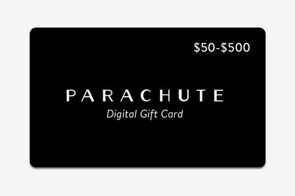Parachute Digital Gift Card