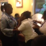 IHOP Staffers Turned Their Entire Restaurant Into an All-out Brawl