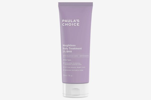 Paula's Choice Weightless Body Treatment 2% BHA