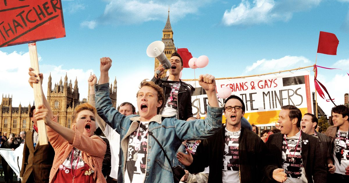 Free gay pride long movies