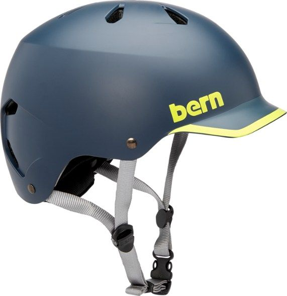Bern Watts EPS Bike Helmet – Men's