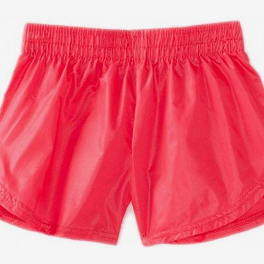 Soffe Women's Lowrise Slick Short