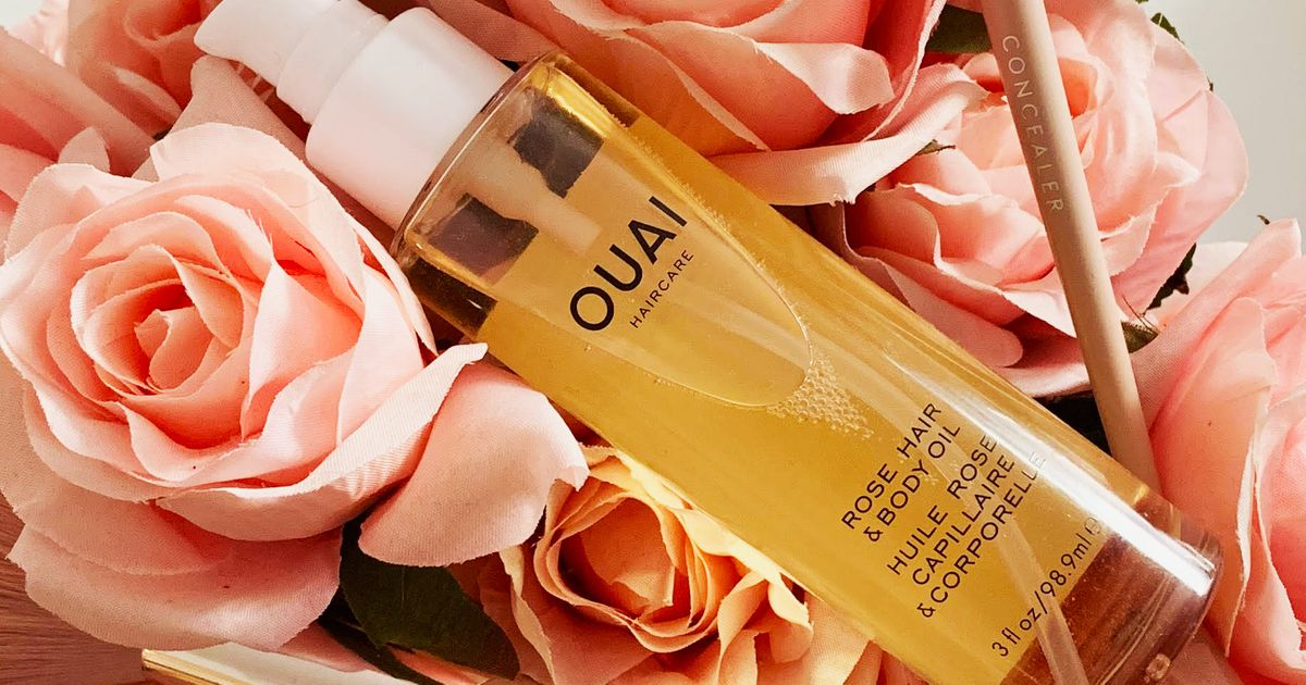 The 10 Beauty Items I'd Be Extremely Psyched to Get for Valentine's Day