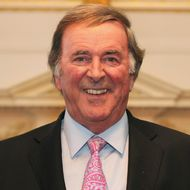 Sir Terry Wogan is Honoured By The City Of London Ahead Of His Final Show